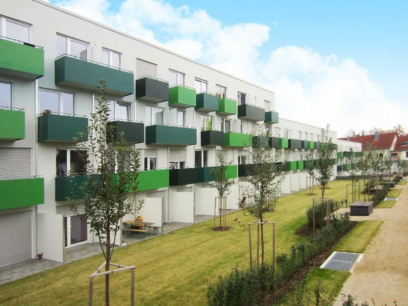 Studentenwohnheim Regensburg Privat